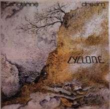 Tangerine Dream: Cyclone, CD