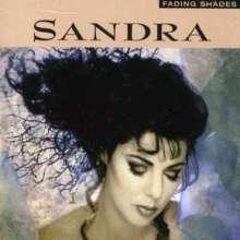 Sandra: Fading Shades, CD