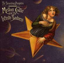 The Smashing Pumpkins: Mellon Collie & The Infinite Sadness, 2 CDs