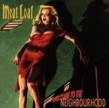 Meat Loaf: Welcome To The Neighbourhood, CD