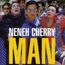 Neneh Cherry (geb. 1964): Man, CD