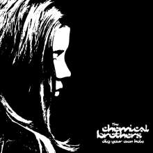 The Chemical Brothers: Dig Your Own Hole, 2 LPs