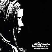 The Chemical Brothers: Dig Your Own Hole, CD