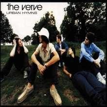The Verve: Urban Hymns, CD