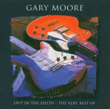 Gary Moore: Out In The Fields - The Very Best Of Gary Moore, CD