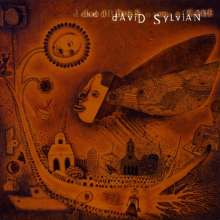 David Sylvian: Dead Bees On A Cake, CD