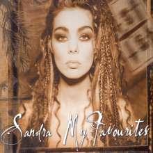 Sandra: My Favourites, 2 CDs