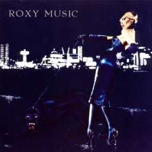 Roxy Music: For Your Pleasure (HDCD), CD