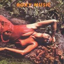 Roxy Music: Stranded, CD