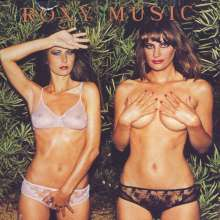 Roxy Music: Country Life, CD