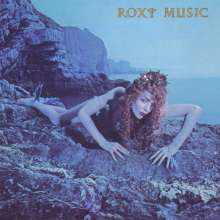 Roxy Music: Siren, CD