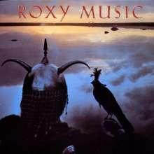 Roxy Music: Avalon, CD