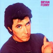 Bryan Ferry: These Foolish Things, CD