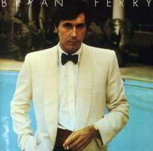 Bryan Ferry: Another Time,Another Place, CD