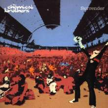 The Chemical Brothers: Surrender, CD