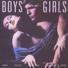 Bryan Ferry: Boys And Girls, CD
