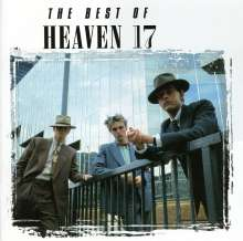 Heaven 17: The Best Of Heaven 17, CD