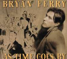 Bryan Ferry: As Time Goes By (Digipack), CD