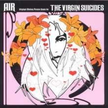 Air: Filmmusik: The Virgin Suicides, CD