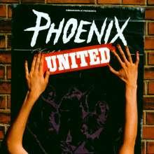 Phoenix: United, CD
