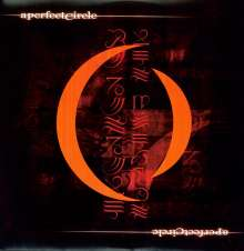 A Perfect Circle: Mer De Noms (180g) (Limited Edition), 2 LPs