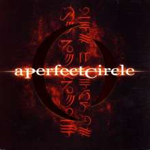 A Perfect Circle: Mer De Noms, CD