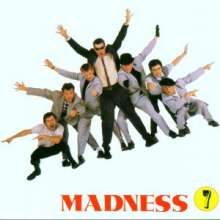 Madness: 7, CD