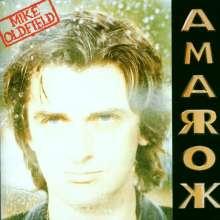 Mike Oldfield (geb. 1953): Amarok, CD