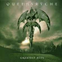 Queensrÿche: Greatest Hits, CD