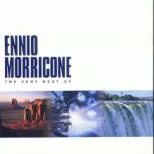 Ennio Morricone (geb. 1928): Filmmusik: The Very Best Of Ennio Morricone, CD