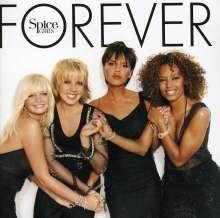 Spice Girls: Forever, CD