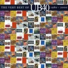 UB40: The Very Best Of UB 40, CD