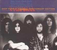 Deep Purple: Fireball (25th Anniversary Edition), CD