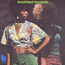 Donald Byrd (1932-2013): Street Lady, CD