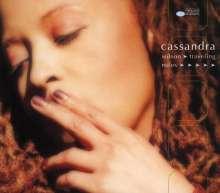 Cassandra Wilson (geb. 1955): Traveling Miles, CD
