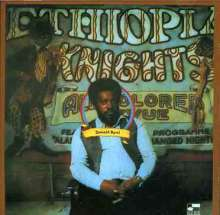 Donald Byrd (1932-2013): Ethiopian Knights, CD