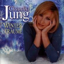 Claudia Jung: Winterträume, CD