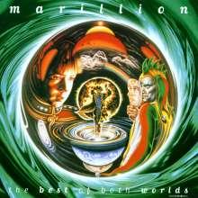 Marillion: The Best Of Both Worlds, 2 CDs