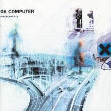 Radiohead: OK Computer (180g), 2 LPs