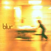 Blur: Blur, CD