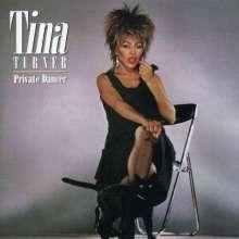 Tina Turner: Private Dancer, CD