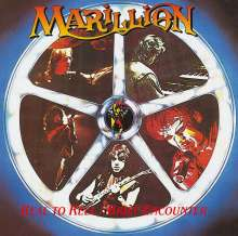 Marillion: Reel To Real / Brief Encounter - Live, 2 CDs