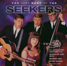 The Seekers: The Very Best Of The Seekers, CD
