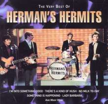 Herman's Hermits: The Very Best Of, CD
