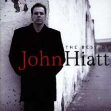 John Hiatt: The Best Of John Hiatt, CD