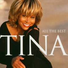 Tina Turner: All The Best, 2 CDs