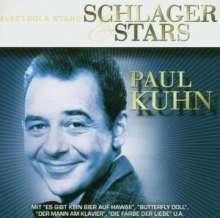 Paul Kuhn (1928-2013): Schlager & Stars, CD