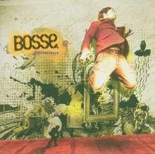 Bosse: Kamikazeherz, CD