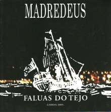 Madredeus (Portugal): Faluas Do Tejo, CD