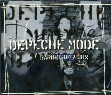 Depeche Mode: Barrel Of A Gun - Remixes, CD
